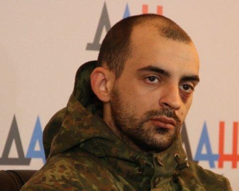 Бывший узник боевиков сделал мощное заявление