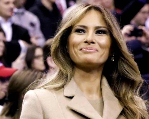 »Иди по зову сердца»: Мелания Трамп раскритиковала работу президента США