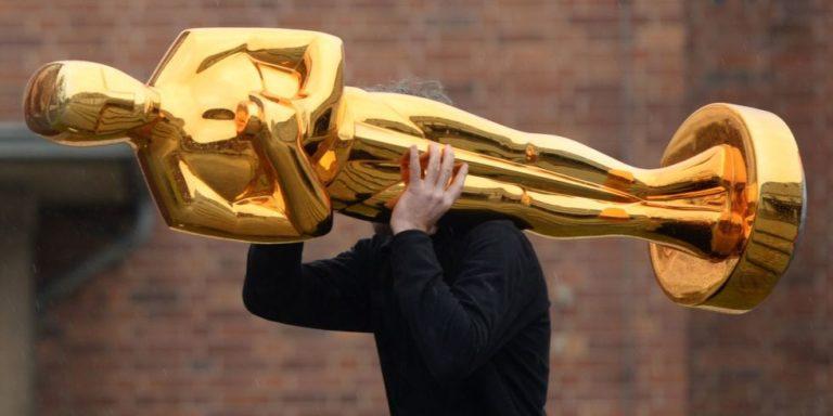 Американские киноакадемики начали голосовать заноминантов премии «Оскар»
