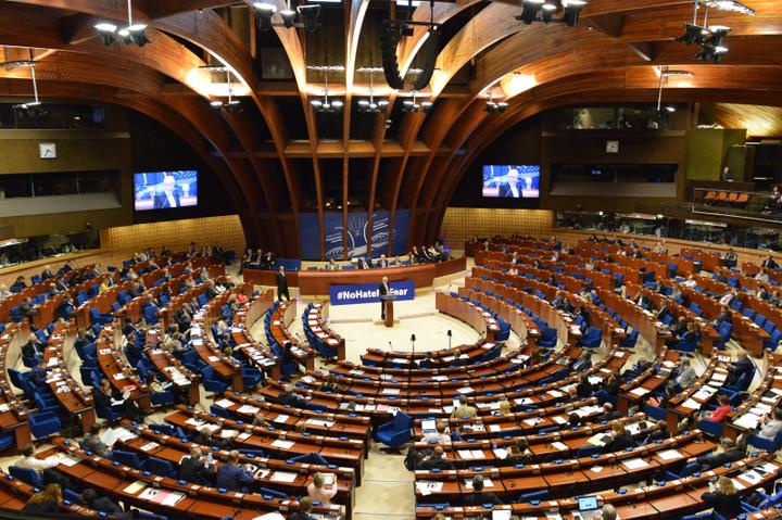 Масштабна схема підкупу у ПАРЄ: з'явилися приголомшливі подробиці