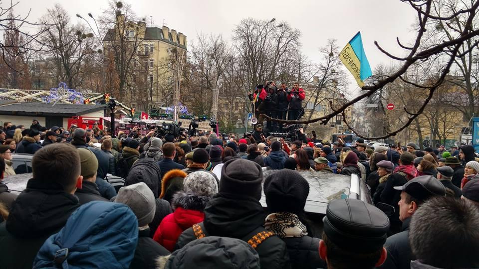 Резонансные убийства в Украине: кто и почему «тормозит» расследование