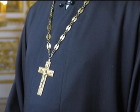 Стрельба священника Московского патриархата: опубликовано видео с фигурантом громкого скандала