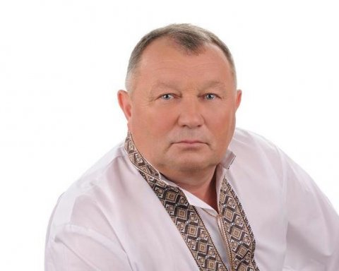 Подопечный Авакова устроил российскую вечеринку в Киеве