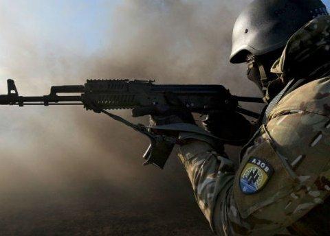 Полк «Азов» уже имеет американское летальное оружие — BellingCat