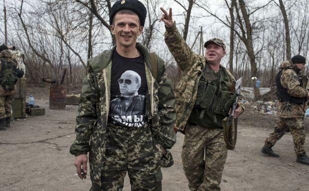 """Страшна хвороба масово """"косить"""" терористів Донбасу"""