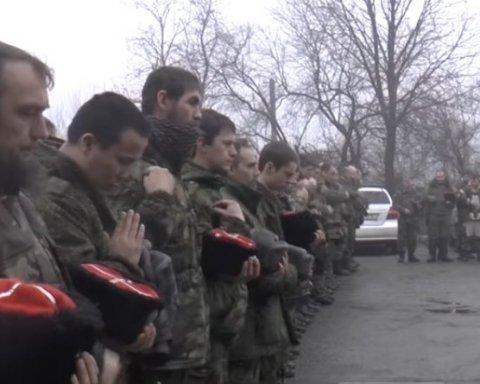 Боевики массово гибнут на Донбассе, есть подробности