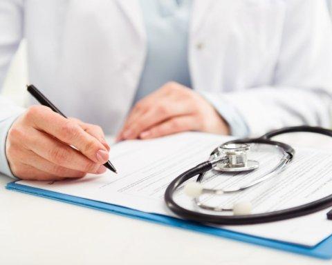 Декларація з лікарем зазнала чергових змін: у Супрун повідомили деталі
