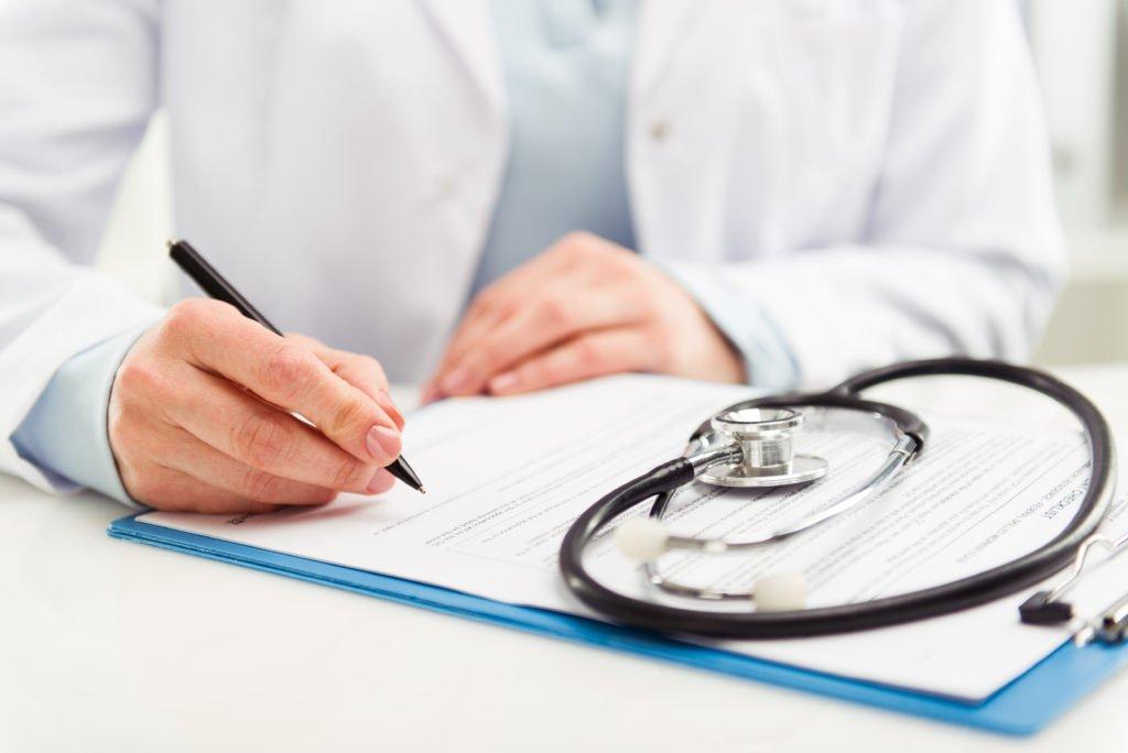Майже 70% франківців уклали договори з лікарями (відеосюжет)
