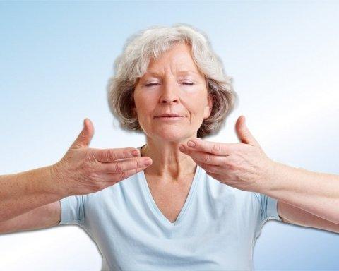 """Як """"відстрочити"""" старість: медики пояснили"""