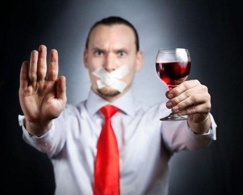 Повна відмова від алкоголю: що відбудеться з організмом у такому випадку