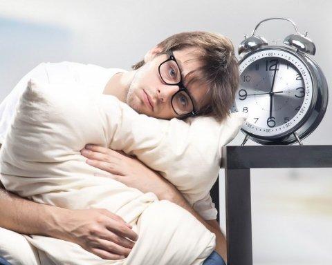 Лікарі назвали, чим небезпечне хронічне недосипання