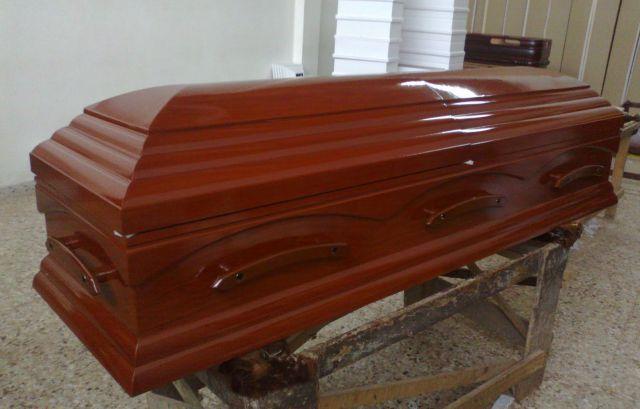 Дитину у труні народила мертва жінка