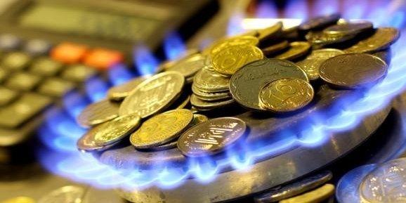 Віталій Шапран: Ціни на газ: міфи і МВФ