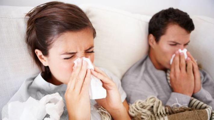 Утечка воздуха во время секса