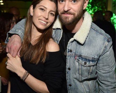 Джастина Тимберлейка и Джессику Билл «подловили» на вечеринке в Нью-Йорке