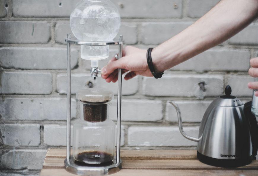 Вчені назвали найкорисніший спосіб заварювання кави