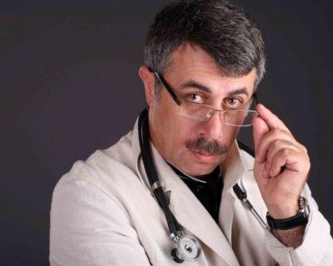 Небезпечна краснуха: Комаровський пояснив, як боротися із захворюванням
