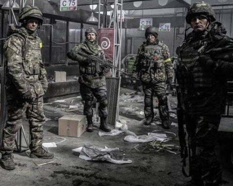 Украинский фильм «Киборги» признали самым успешным культурным проектом