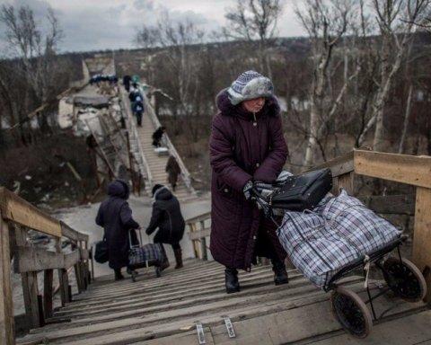 """Новий закон про Донбас: переселенцям підготували """"сюрприз"""" з іпотекою"""