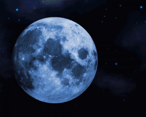 Найдовше місячне затемнення сторіччя: коли і де можна побачити
