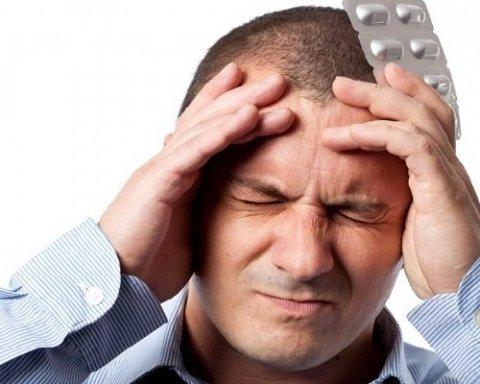 Эти 20 продуктов спасут от мигрени