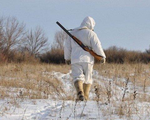 Під час полювання на Сумщині підстрелили чиновника