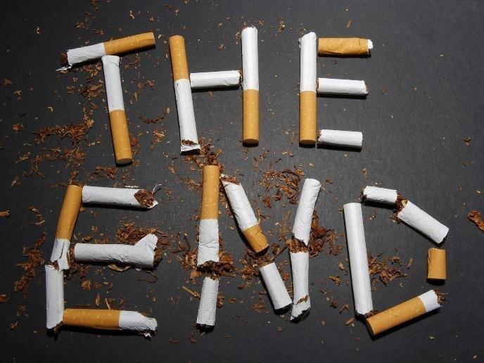 Вартість цигарок б'є всі рекорди