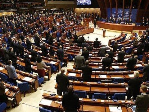Россия в ПАСЕ сделала громкое заявление об аннексии всей Украине