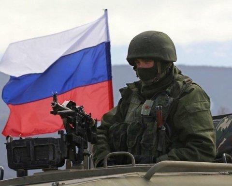 """""""Іхтамнєт"""": з'явилися нові докази присутності російських військових на Донбасі"""