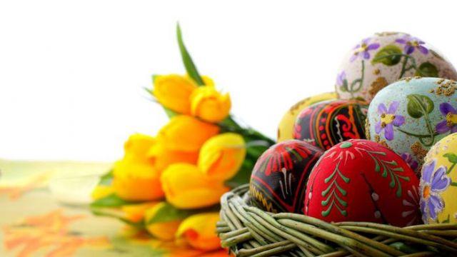 Пасха-2018: какого числа отмечают праздник в этом году