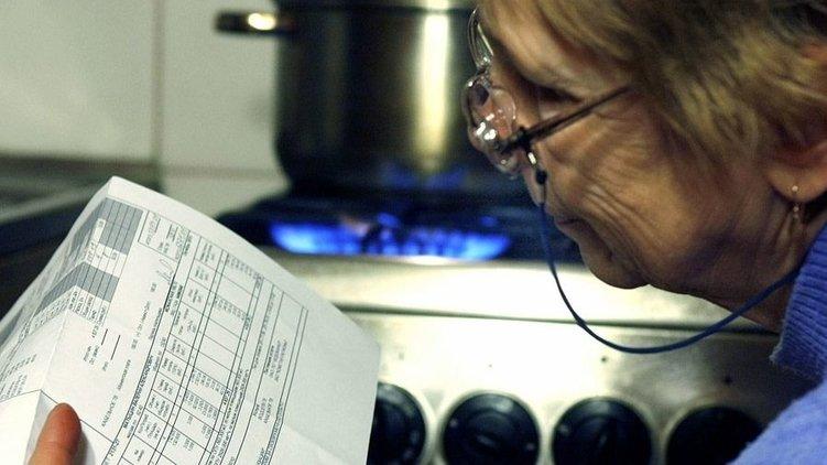 Нацкомиссия будет облагать штрафом за«накрутки» вгазовых платежках