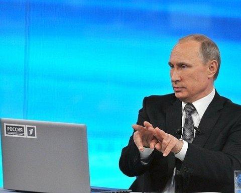 Известный российский карикатурист высмеял путинские «кибердружины»: фото