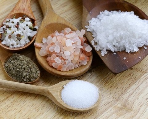 Супрун розповіла, скільки можна вживати солі та як не нашкодити здоров'ю