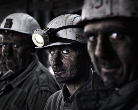 На Донбассе шахтеры устроили бунт против мобилизации, появились подробности