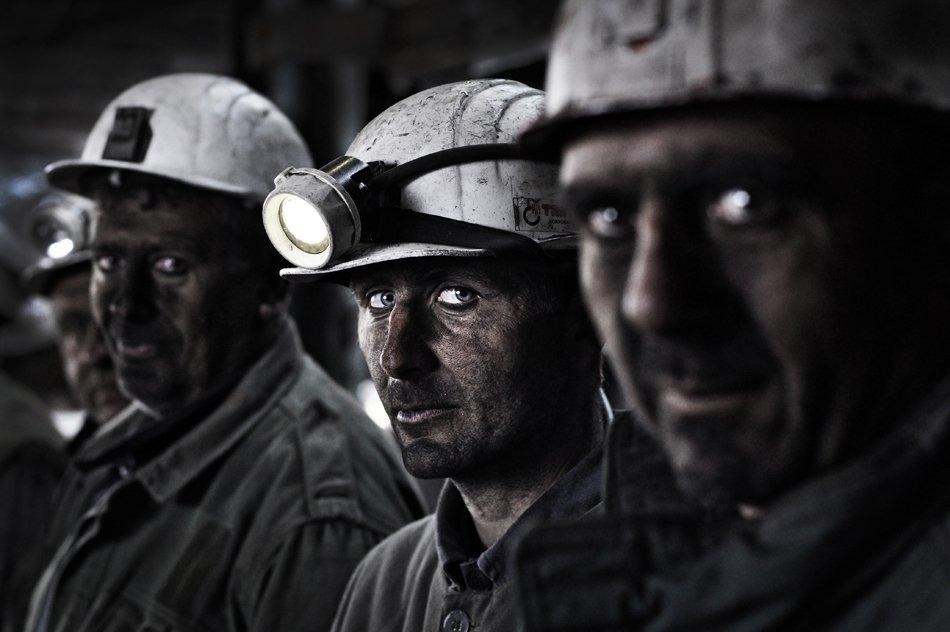"""""""Зелена угода"""" зеленої команди: як Україна залишиться без вугілля і без шахт"""