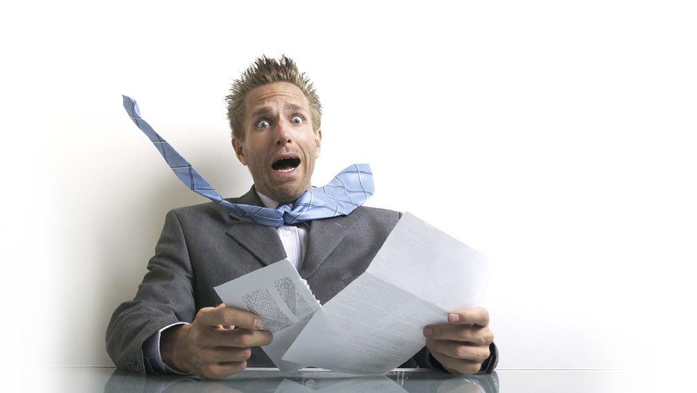З 1 січня розмір штрафу за одного неоформленого працівника сягає 111 тис. 700 грн