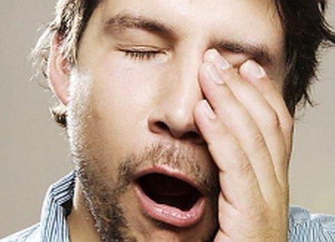 Сонливість вдень вказує на небезпечну хворобу