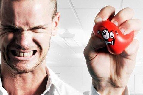 Британський вчений розповів як контролювати стрес