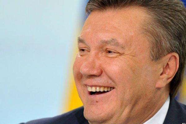 ВАКС вирішив не заарештовувати Віктора Януковича