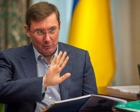 Выдача бойца Тумгоева России: Луценко дал объяснения