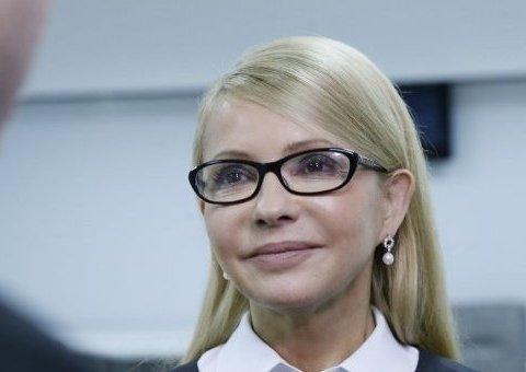 Тимошенко вигадала собі нову посаду