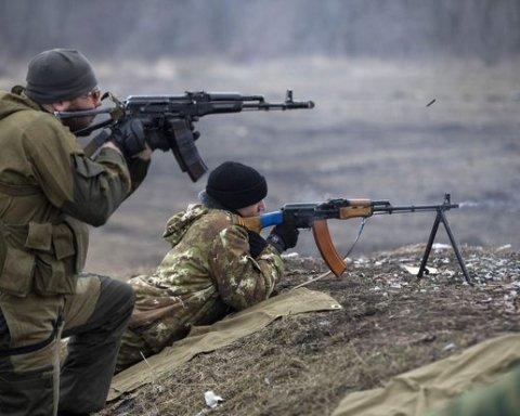 Бойовики на Донбасі застосували нову тактику, є подробиці