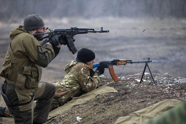 Росіяни та бойовики скоїли новий злочин на Донбасі: фото наслідків