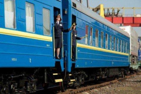 Украинцам на заметку: Укрзализныця в апреле поднимет цены на билеты