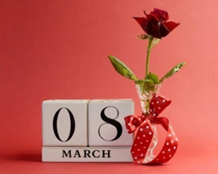 Українцям пояснили, чи буде 8 березня державним вихідним цього року