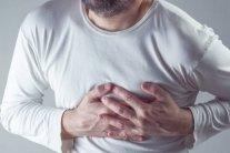 Які ускладнення на серце викликає ангіна