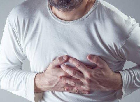 Медики назвали десять признаков будущего инфаркта, которые не стоит игнорировать