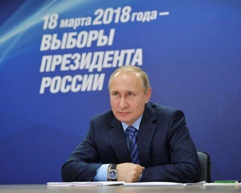 Перестарались: у Росії опублікували явку на виборах, які ще не відбулись