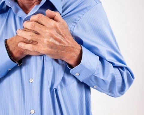 Как погода влияет на здоровье сердца: медики объяснили