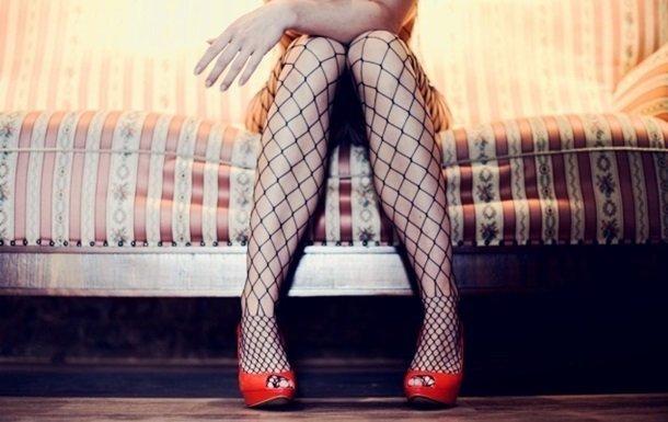 От 300 до 3 тысяч: украинцам назвали расценки на «услуги проституток»